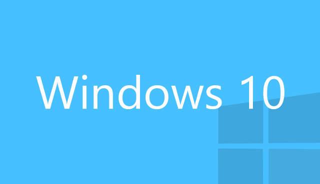 Ritrovare il tasto Start su Windows 10