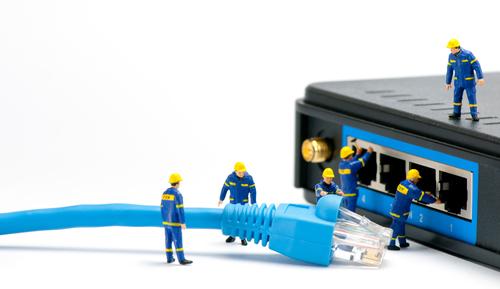 Progettazione e Assistenza Reti LAN