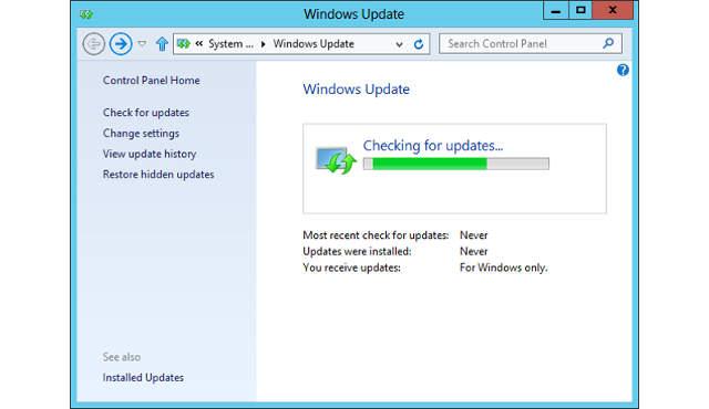 Rilasciati 56 aggiornamenti Microsoft