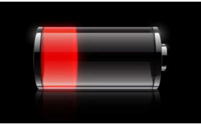 La batteria del tuo iPhone si scarica subito?