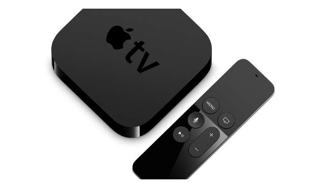 La nuova Apple TV